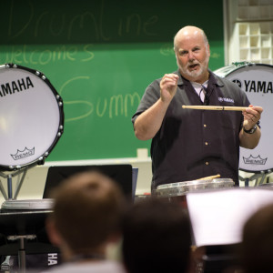Yamaha Artist Matt Savage (Peter Morenus/UConn Photo)